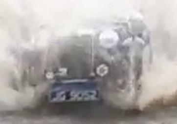 Owen Franklands 1937 MG.TA