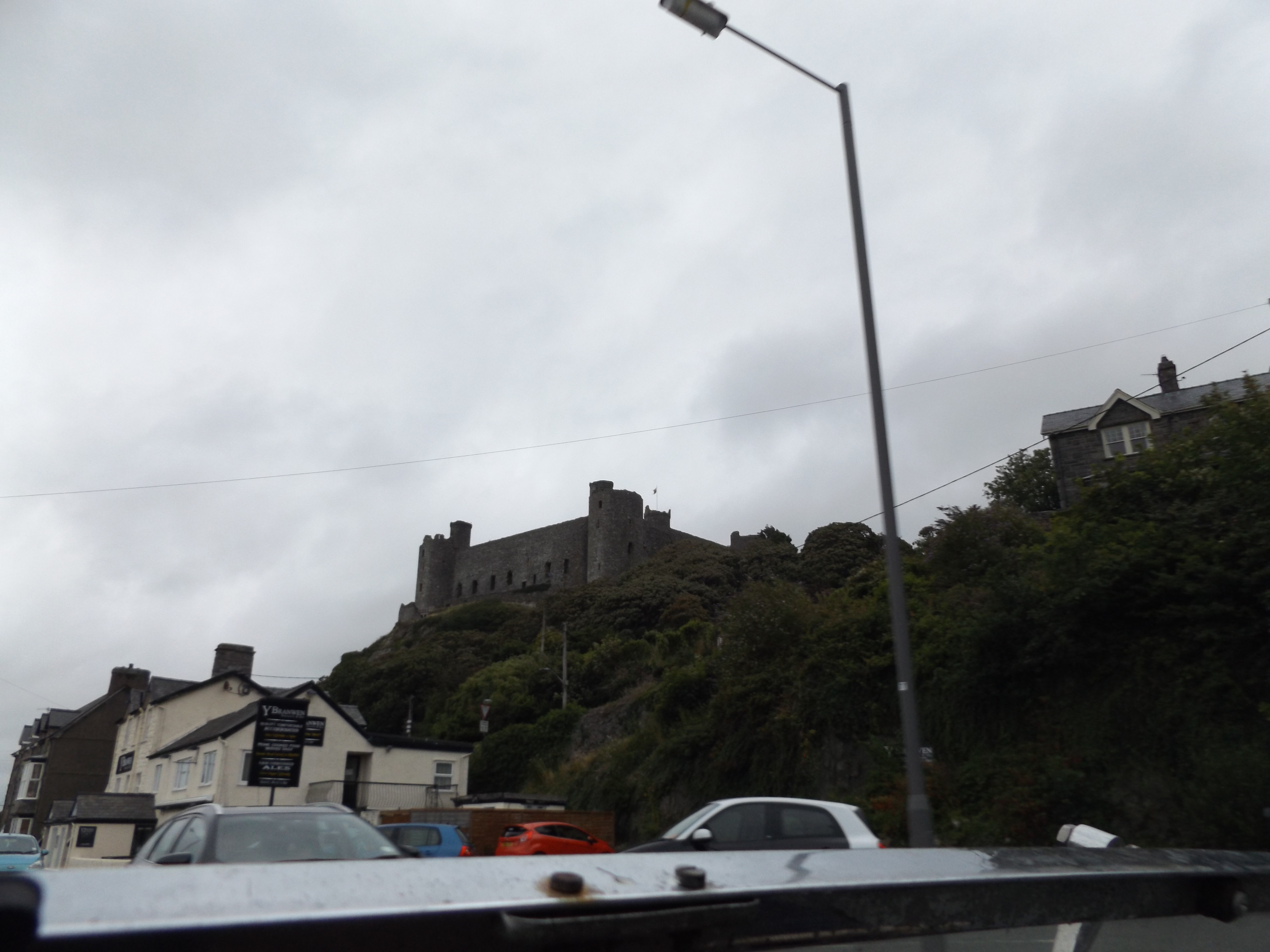 47-harlech-castle